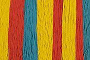 Colourful garn, Kej Afer,Ethiopia,Africa