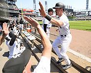 061618 Tigers at White Sox