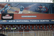 Atmosphere at the 2009 Arthur Ashe Kids' Day held at The USTA Billie Jean King National Tennis Center on August 29, 2009 in Flushing, NY