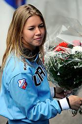 16-05-2010 VOETBAL: FC UTRECHT - RODA JC: UTRECHT<br /> FC Utrecht verslaat Roda in de finale van de Play-offs met 4-1 en gaat Europa in / Utrecht dames winnen de beker<br /> ©2010-WWW.FOTOHOOGENDOORN.NL