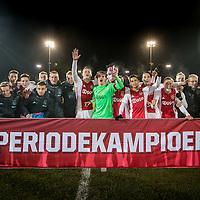 170224 - Jong Ajax - FC Eindhoven