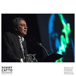 Derek Fox at the Spada Conference 06 at the Hyatt Regency Hotel, Auckland, New Zealand.<br />