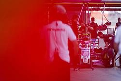 July 6, 2018 - Silverstone, Great Britain - Motorsports: FIA Formula One World Championship 2018, Grand Prix of Great Britain, ..#31 Esteban Ocon (FRA, Sahara Force India F1 Team) (Credit Image: © Hoch Zwei via ZUMA Wire)