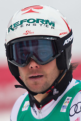 18.02.2011, Kandahar, Garmisch Partenkirchen, GER, FIS Alpin Ski WM 2011, GAP, Herren, Riesenslalom, im Bild Philipp Schoerghofer (AUT) // Philipp Schoerghofer (AUT) during men's Giant Slalom Fis Alpine Ski World Championships in Garmisch Partenkirchen, Germany on 18/2/2011. EXPA Pictures © 2011, PhotoCredit: EXPA/ J. Groder