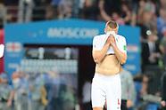 England v Croatia SEMI-FINAL, Mike 11/07