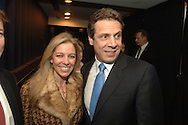 Andrew Cuomo election night