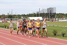 Women's 5000M F