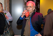 Hanif Kureishi , GQ STYLE ÔMan UpÕ party that Dylan Jones and Paul Smith co-hosted. Kingsway. London. 24 March 2010<br />
