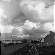 30/03/1957<br /> 03/30/1957<br /> 30 March 1957<br /> <br /> Post Office, Castle St. Roscrea