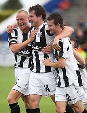 Napier-Football, ASB Premiership, Hawke's Bay v Waikato FC