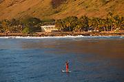 Makaha, Oahu, Hawaii