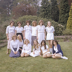 PADDOCK WOOD GROUPS 1978