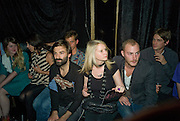 The Premiere of DD perfume by Agent Provocateur with a DD Fashion Show. Dolce. Air St. London. 25 September 2008 *** Local Caption *** -DO NOT ARCHIVE-© Copyright Photograph by Dafydd Jones. 248 Clapham Rd. London SW9 0PZ. Tel 0207 820 0771. www.dafjones.com.