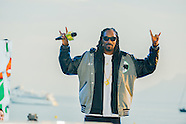 Snoop Dog at Grand Journal de Canal+