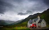 Road Trip to Isle of Skye, Scotland