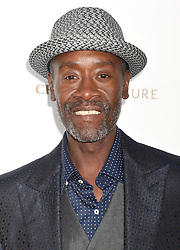 Guests arrive at Chivas Regal 'The Final Pitch' in Los Angeles, California. 13 Jul 2017 Pictured: Don Cheadle. Photo credit: MEGA TheMegaAgency.com +1 888 505 6342