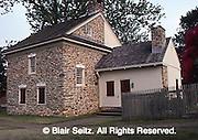 Robert Fulton home, Lancaster, PA
