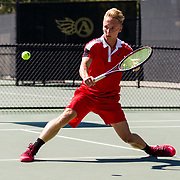03/27/2018 - Men's Tennis v Eastern Washington