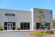 Paul Mitchell the School at South Coast Collection in Costa Mesa