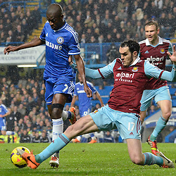 Chelsea v West Ham | Premiership | 29 January 2014