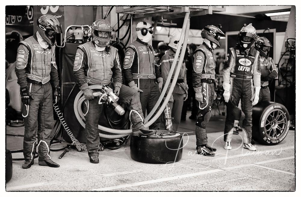 Le Mans 24hour 2013