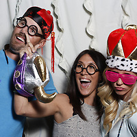 Pirates Reunion Photobooth