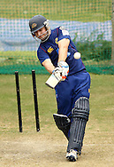 Derek de Boorder of Otago Volts during the Otago Volts Training Session training session prior to the start of the Karbonn Smart CLT20 2013 held at the PCA Stadium in Mohali on the 16th September 2013<br /> <br /> Photo by Shaun Roy-CLT20-SPORTZPICS <br /> <br /> Use of this image is subject to the terms and conditions as outlined by the BCCI. These terms can be found by following this link:<br /> <br /> http://www.sportzpics.co.za/image/I0000SoRagM2cIEc