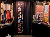 John K Mercer Art Photography: 2014 Colors of the Fall Bev. Polk Handweaver