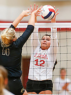 IUK Hammond NW Volleyball