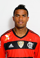 "Brazilian Football League Serie A /<br /> ( Clube de Regatas do Flamengo ) -<br /> Leonardo Moreira Morais "" LEO """