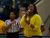 2011 MEAC Women's Basketball (Hampton 68 - Norfolk State 46)