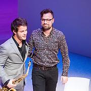 NLD/Amsterdam/20151123 - 5 jaar Delamar theater en 10 Jaar Van den Ende Foundation viering,