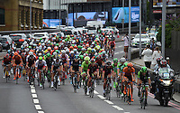 LONDON UK 31ST JULY 2016:  . The Prudential RideLondon-Surrey Classic  in London 31st July 2016<br /> <br /> Photo: Jon Buckle/Silverhub for Prudential RideLondon<br /> <br /> Prudential RideLondon is the world's greatest festival of cycling, involving 95,000+ cyclists – from Olympic champions to a free family fun ride - riding in events over closed roads in London and Surrey over the weekend of 29th to 31st July 2016. <br /> <br /> See www.PrudentialRideLondon.co.uk for more.<br /> <br /> For further information: media@londonmarathonevents.co.uk