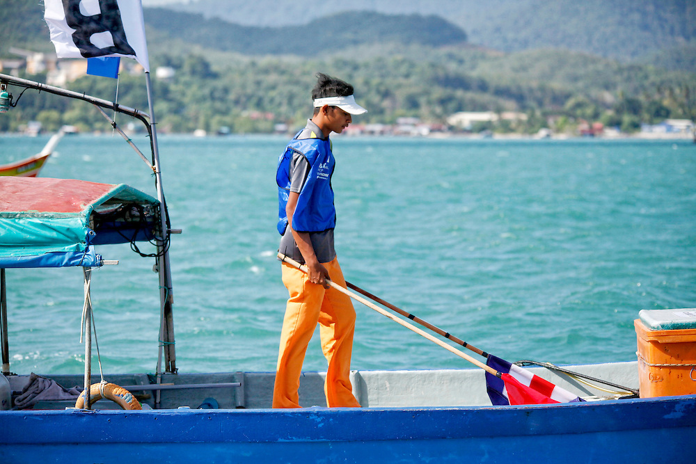 Day4, 2015 Youth Sailing World Championships,<br />