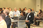 Young Presidents' Organization members meet with HISD school leaders, others to discuss the state of Houston's schools