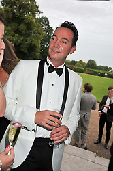 CRAIG REVEL HORWOOD at the English National Ballet Summer Party held at The Orangery, Kensington Palace, London on 27th June 2012.