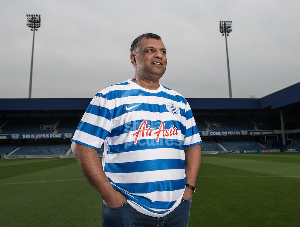Image result for tony fernandes stadium