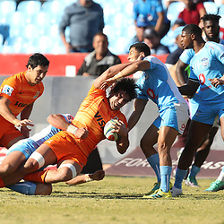 07,07,2018 Vodacom Bulls and the Jaguares