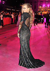 Carmen Electra during the Life Ball 2013 at City Hall, Vienna, Austria, 25 May, 2013. Photo by Schneider-Press / John Farr / i-Images. .UK & USA ONLY