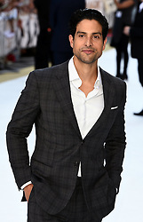 Adam Rodriguez attends Magic Mike XXL European Premiere at Vue West End, Leicester Square, London  on Tuesday 30 June 2015