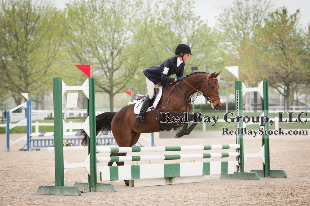 Emily Hamel and Royal Aramus