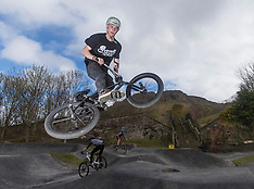 Skelf Bike Park | Edinburgh | 31 March 2017