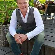 NLD/Amsterdam/20110608 - Boekpresentatie Bastiaan Ragas, Bastiaan Ragas