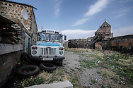 Armenia is a mountainous country in the South Caucasus region of Eurasia.<br /> It is the first country in the world, which officially adopted Christianity in 301 AC <br /> The roots of the Armenian Church go back to many centuries, starting from the 1st century. <br /> According to historical information, the Armenian Church was founded by two of the twelve apostles of Jesus.<br /> In their honor the official name of the Armenian Church is Armenian Apostolic Church. <br /> The city of Yerevan, now the capital of the Republic of Armenia has been continuously inhabited for over 2,700 years. <br /> Only a few cities, which include Jerusalem and Damascus (the oldest such city), are older. 
