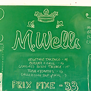M. Wells P.S.1 Queens NY NYC