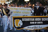 102513 SHS Band Homecoming