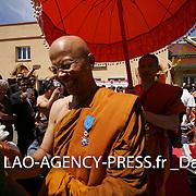 France : Wat Simoungkhoune