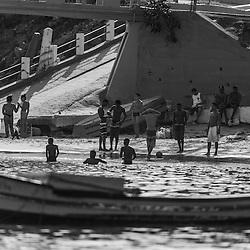 Brazil Rio de Janeiro  August 2016 Marina di Gloria, Rio 2016 Olympic Games,<br /> ©Jürg Kaufmann go4image.com