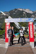 TRENTO-MONTE BONDONE MOTO STORICHE 3-09-2017
