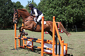 02 - 02nd July - Show Jumping